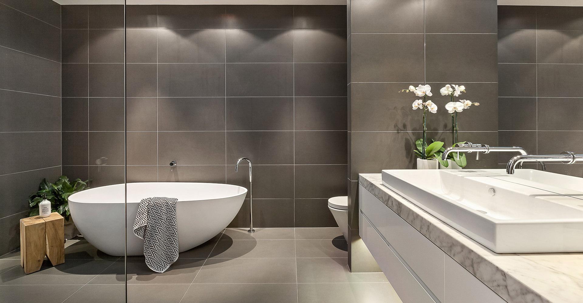 badkamer ontwerpen - installatiebedrijf deboots Noord-Holland